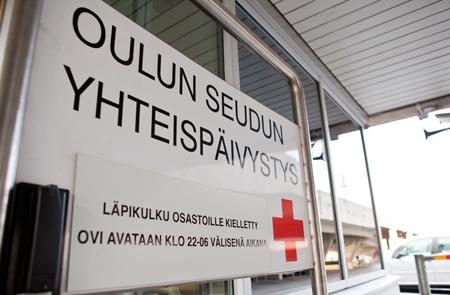 Lööki Oulu